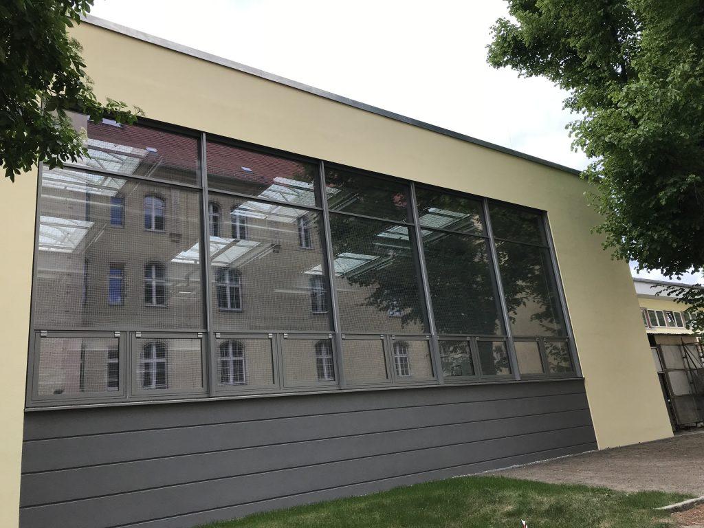Humboldt Universität Sport