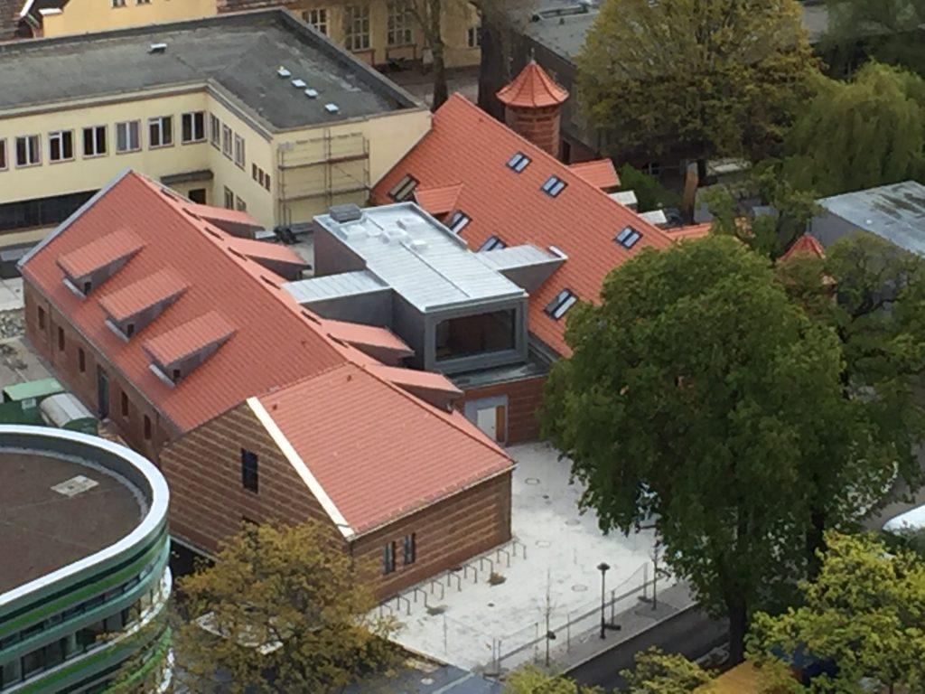 Sportwissenschaft Berlin